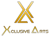 Xclusive Arts by Markus Wehner Logo